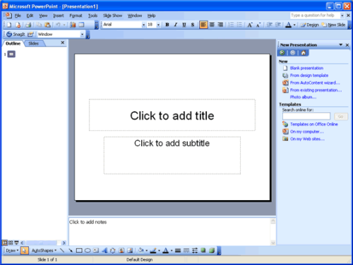 PowerPoint Tips and Tutorials | Page 1