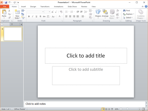 download microsoft powerpoint 2007 for windows 8