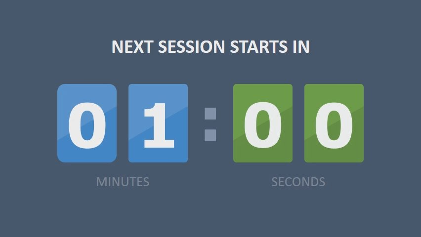 free powerpoint countdown template powerpoint tips and tutorials