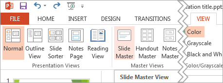 How to Insert Headers and Footers in PowerPoint | PowerPoint Tips