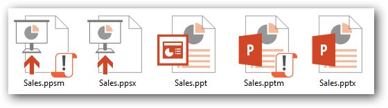 Understanding powerpoint file formats powerpoint tips and tutorials powerpoint file formats toneelgroepblik Image collections