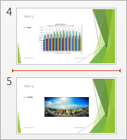 how to import slides from another presentation powerpoint tips and