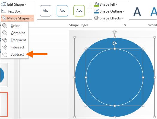 how to create a cyclic arrow diagram in powerpoint | powerpoint, Powerpoint templates