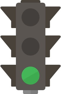 Traffic Lights and Signs: Included Shapes | ShapeChef